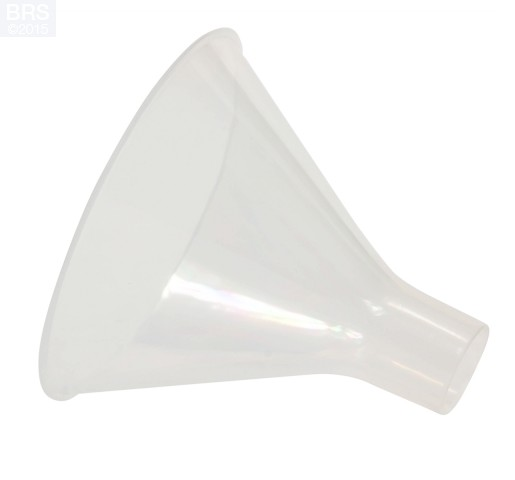 Funnel with 100 mm Top Diameter