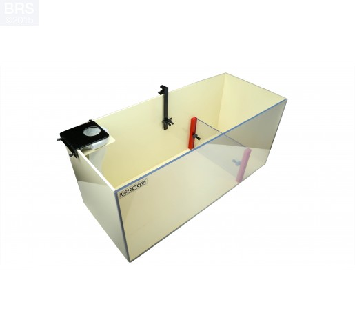 Octopus Large Reef Sump with Built-In Filter Sock
