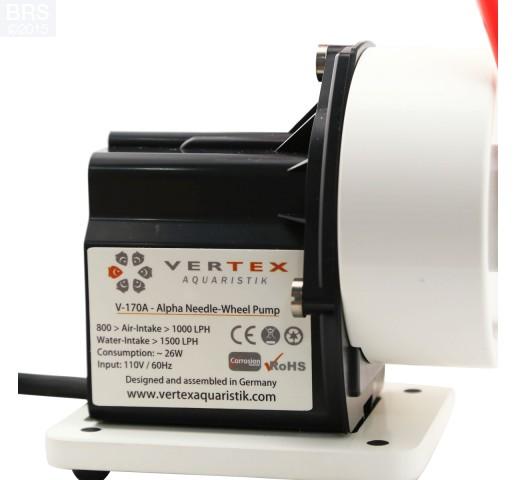 Vertex Alpha 170 Protein Skimmer