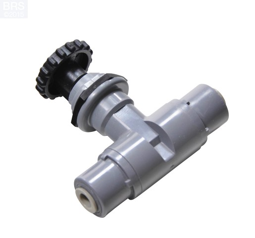 Vertex Precision Needle Valve