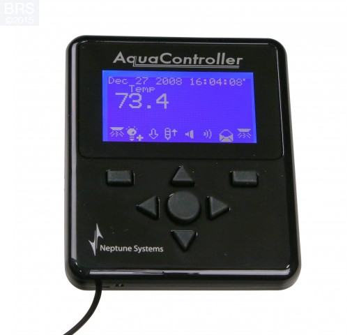 Neptune Systems Apex Jr Controller Included Parts