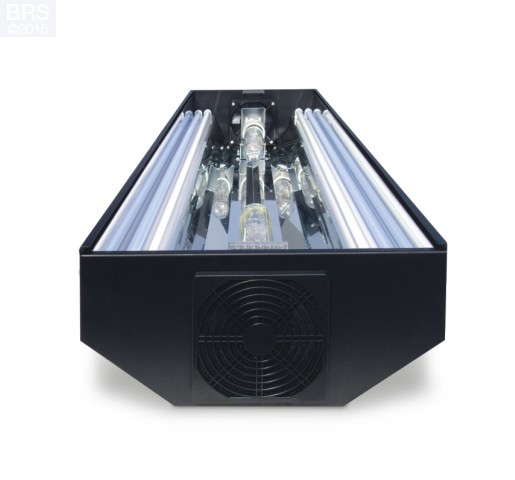400W Metal Halide & T5 High Output Cebu Sun Lighting System with LEDs