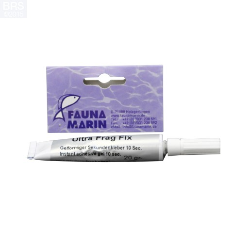 Fauna Marin Ultra Frag Fix Glue