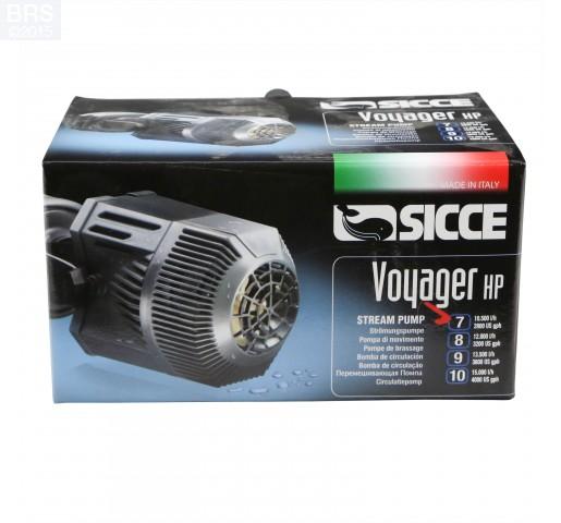 Sicce Voyager HP 2800 Stream Pump (2800 GPH)