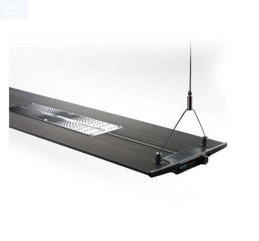 160W Maxspect R420R Razor LED Lighting Fixture - 16000K