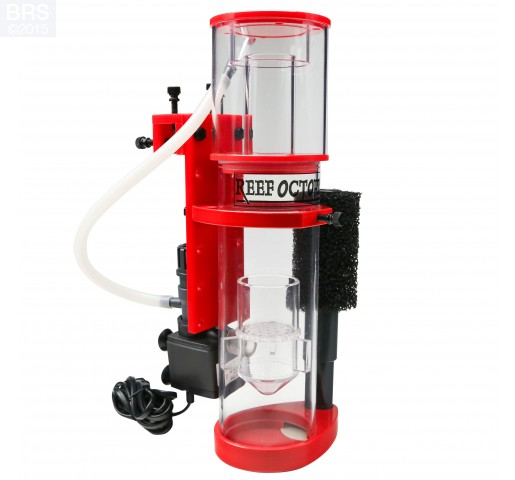 Reef Octopus BH50 Multi-Mount Protein Skimmer Side