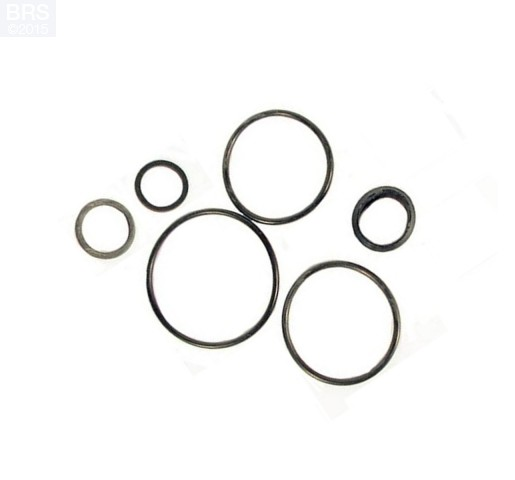 O-Ring Service Kit for UV Sterilizers