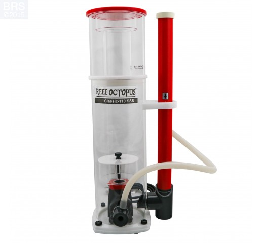 Reef Octopus Classic 110 Space Saver Protein Skimmer