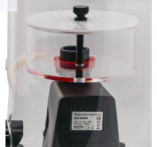 Reef Octopus Classic 150 Space Saver Protein Skimmer