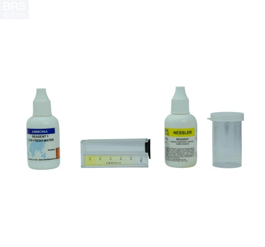 Hanna Test Kit - Low Range Ammonia for Fresh Water