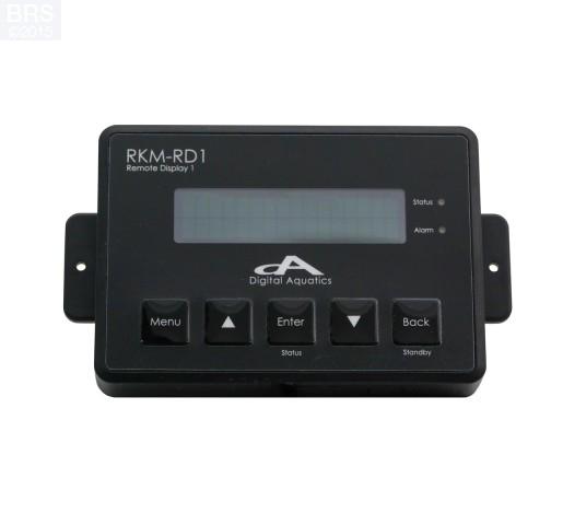 ReefKeeper RD1 Remote Display 1 - Digital Aquatics