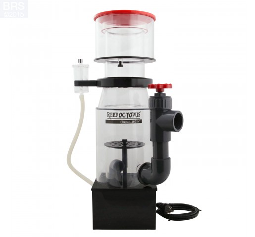 "Classic 6.3"" Internal Protein Skimmer with AQ2000s - Reef Octopus"