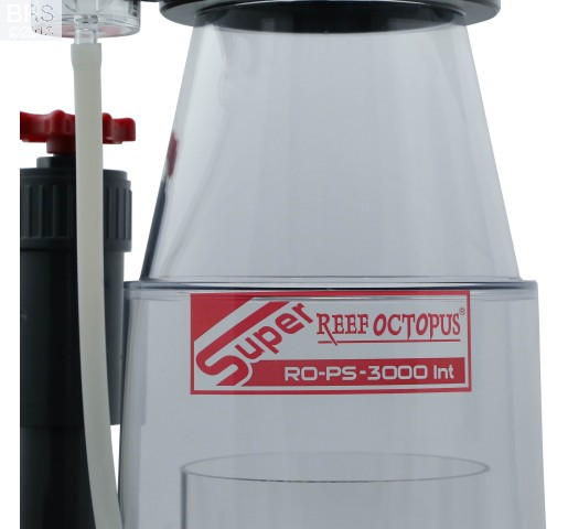 "Super Reef Octopus SRO-3000INT 8"" In Sump Protein Skimmer"