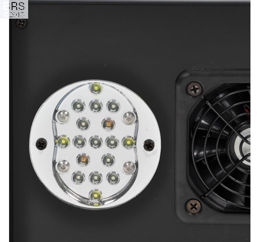 IR Lens Kit for EcoTech Marine Radion XR30W LED Light Fixture
