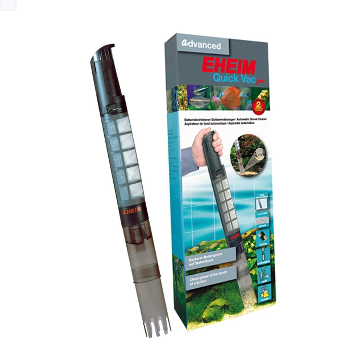 Eheim Quick Vac Pro : eheim quick vac pro bulk reef supply ~ Frokenaadalensverden.com Haus und Dekorationen
