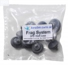 KZ Frag System for SPS & Soft Corals