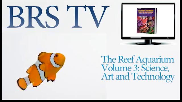 The Reef Aquarium Volume: 3